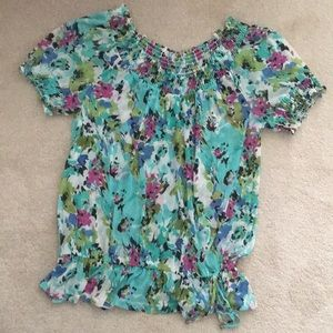 Lady's spring/summer top